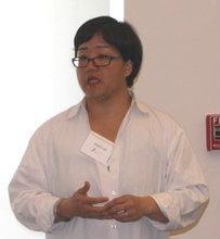 Susan Lee, Director of Urban Peace